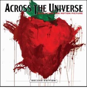 ACROSS THE UNIVERSE -2CD (CD)
