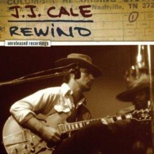 J.J. CALE - REWIND (CD)