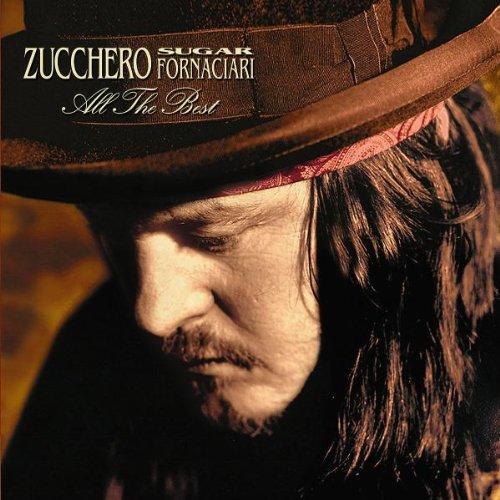 ZUCCHERO - ALL THE BEST (CD)