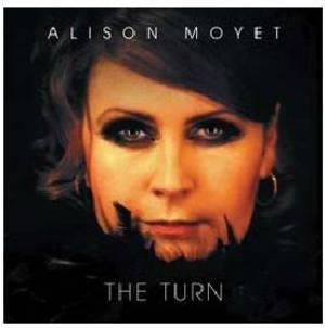 THE TURN (CD)