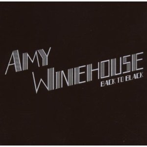 AMY WINEHOUSE - BACK TO BLACK -(DELUXE EDITION) (CD)