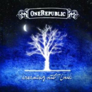 ONE REPUBLIC - DREAMING OUT LOUD (CD)