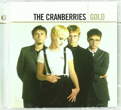 CRANBERRIES (THE) - GOLD (2 CD) (CD)