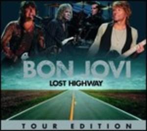 BON JOVI - LAST HIGHWAY TOUR EDITION 2CD (CD)