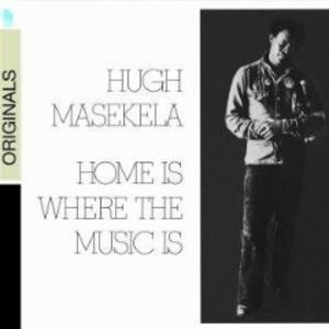 HOME IS WHERE MUSIC IS (CD)