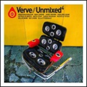 VERVE UNMIXED 4 (CD)