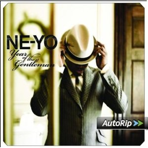 NE-YO - YEAR OF THE GENTLEMAN (CD)