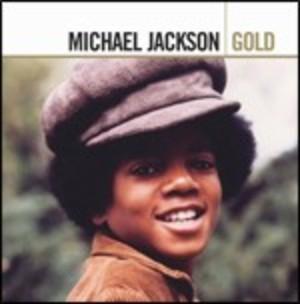 MICHAEL JACKSON - GOLD -2CD (CD)