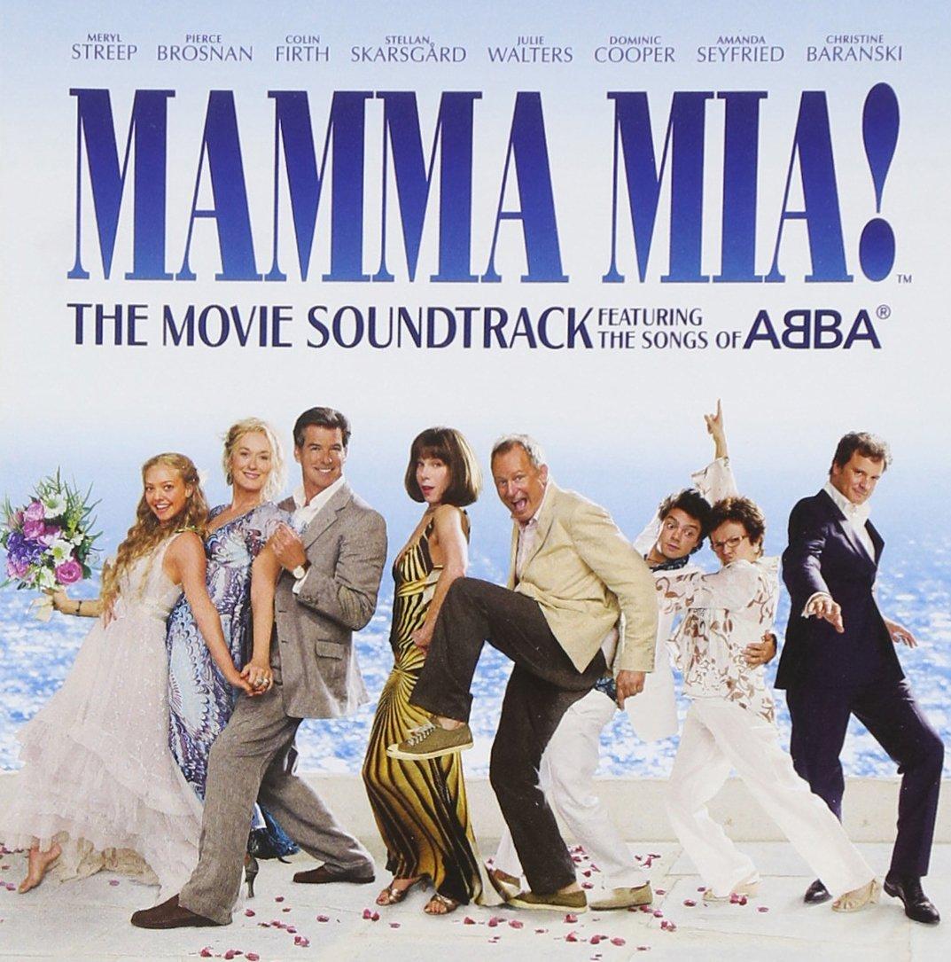 MAMMA MIA! (CD)