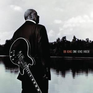 B.B. KING - ONE KIND FAVOR (CD)