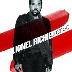 LIONEL RICHIE - JUST GO (CD)