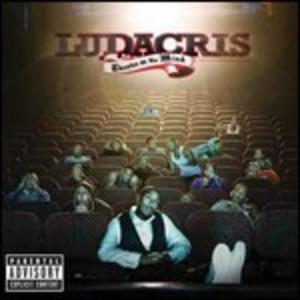 LUDACRIS - THEATER OF MIND (CD)