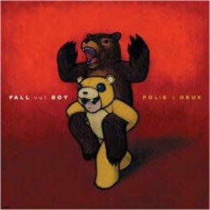 FALL OUT BOY - FOLIE A' DEUX (CD)