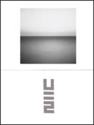 U2 - NO LINE ON THE HORIZON CD+DVD (CD)