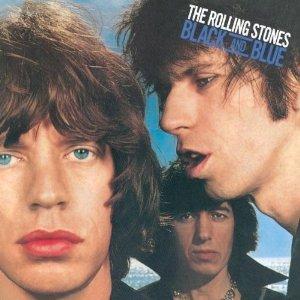 ROLLING STONES - BLACK AND BLUE RMX SLIM (CD)