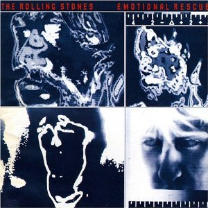 ROLLING STONES - EMOTIONAL RESCUE -RMX (CD)