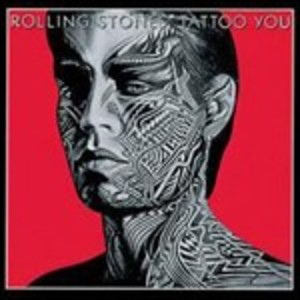 ROLLING STONES - TATTOO YOU RMX (CD)