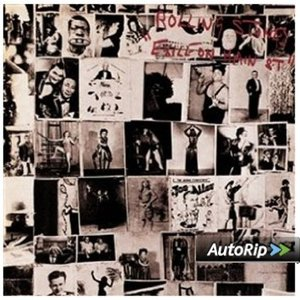 ROLLING STONES - EXILE ON MAIN STREET - SLIM (CD)