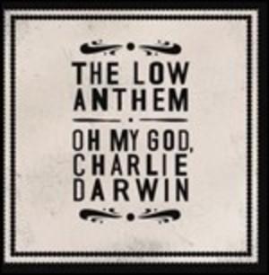 OH MY GOD, CHARLIE DARWIN (CD)