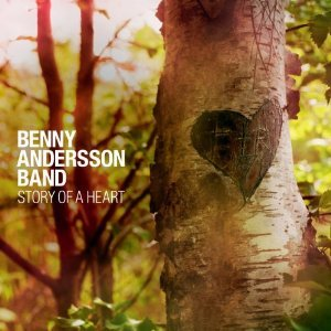 BENNY ANDERSSON BAND - STORY OF THE HEART (CD)