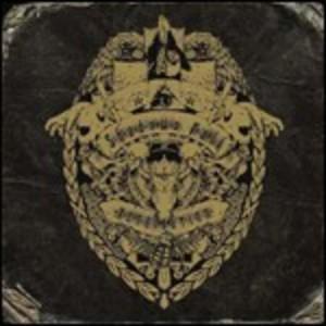 RETRIBUTION (CD)