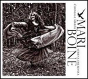 STERNA PARADISEA MARI BOINE (CD)