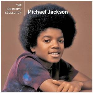 MICHAEL JACKSON - THE DEFINITIVE COLLECTION MICHAEL JACKSON (CD)