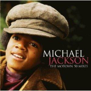 MICHAEL JACKSON - MOTOWN 50 MIXES (CD)