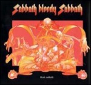 SABBATH BLOODY SABBATH REMASTERED (CD)