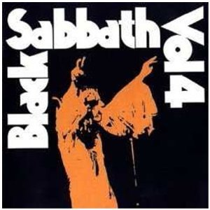 BLACK SABBATH - VOL 4 -RMX (CD)