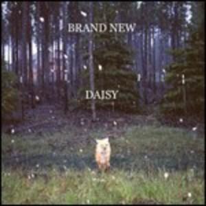 BRAND NEW - DAISY (CD)