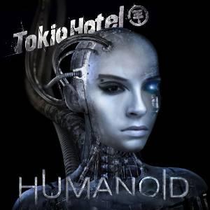 TOKIO HOTEL - HUMANOID DELUXE ENGLISH VERSION -2CD * (CD)