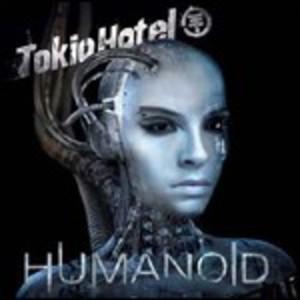 HUMANOID SUPER DELUXE GERMAN VERSION 2CD (DVD)