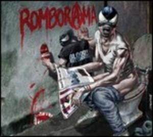 ROMBORAMA -BLOODY BEET (CD)