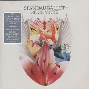 SPANDAU BALLET - ONCE MORE (CD)