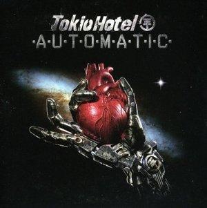 TOKIO HOTEL - AUTOMATIC SINGOLO (CD)