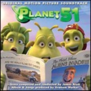 PLA-NET 51 (CD)