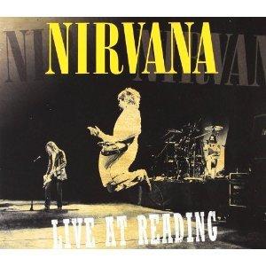 NIRVANA - LIVE AT READING NIRVANA (CD)