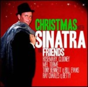CHRISTMAS WITH SINATRA AND FRIENDS (CD)