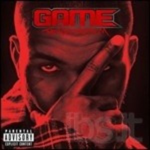 THE GAME - THE RED ALBUM (CD)