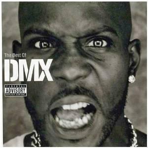 DMX - THE BEST OF (CD)