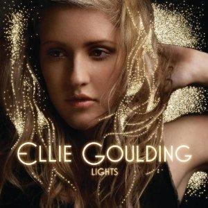 ELLIE GOULDING - LIGHTS (CD)