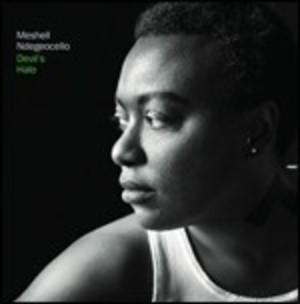 ME'SHELL NDEGEOCELLO - DEVILS HALO (CD)