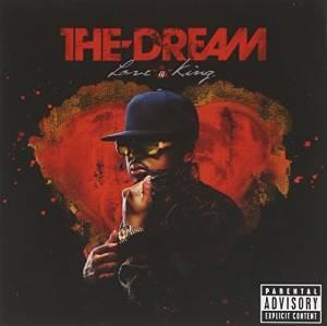THE-DREAM - LOVE KING (CD)