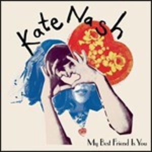 KATE NASH - ALL DAYS ARE NIGHTS (CD)