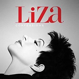 LIZA MINNELLI - CONFESSIONS * (CD)