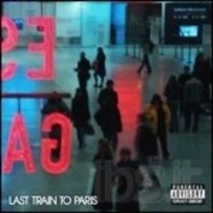 DIDDY-DIRTY MONEY - LAST TRAIN TO PARIS (CD)