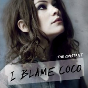 I BLAME COCO - THE CONSTANT (CD)