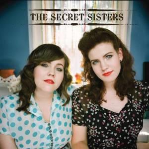 SECRET SISTERS - THE SECRET SISTERS (CD)