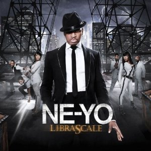 NE-YO - LIBRA SCALE (CD)